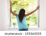 fresh air | Shutterstock . vector #155363555