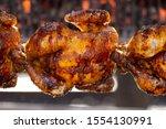 Rotisserie Chicken  Roasted...