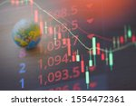 World Economy Crisis Stock...