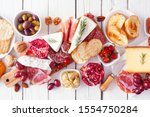 Charcuterie Board Of Assorted...