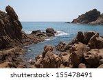 Rocky Shores  The Mediterranea...