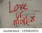 Positive Graffiti  Love Ur...