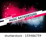 Horizontal Music Background...