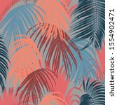 tropical design picture....   Shutterstock . vector #1554902471