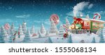 Amazing Fairy Santa\'s Christma...