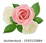 Flower Arrangement Made With...