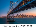 san francisco   may 24  san... | Shutterstock . vector #155513927