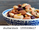 Different Types Of Nuts  ...
