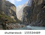 Tiger Leaping Gorge  Hutiaoxia...