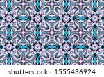 geometric and abstract...   Shutterstock . vector #1555436924