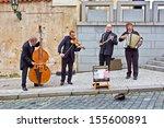 prague  czech republic  ... | Shutterstock . vector #155600891