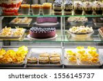 Showcase With Cheesecake  Cakes ...