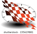 mobile technical support | Shutterstock .eps vector #155619881