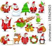 easy to edit vector... | Shutterstock .eps vector #155624825