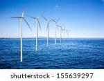 Wind Generators Turbines In The ...