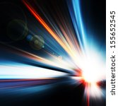 Abstract Background   Rays Of...