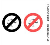 no libra icon. simple glyph ...