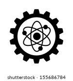 industrial icon     Shutterstock .eps vector #155686784