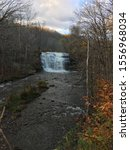 Pixley Falls State Park. Boonville New York