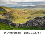Pen Y Ghent Or Penyghent Is A...