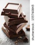 chocolate | Shutterstock . vector #155760845