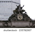 Grand Central Terminal  Station ...