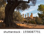 Temple Of Heracles  Hercules ...
