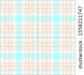 white blue pink beige and khaki ... | Shutterstock .eps vector #1558211747