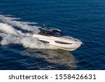 Luxury Motor Yacht In...