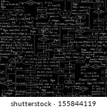 beautiful seamless pattern with ...   Shutterstock .eps vector #155844119