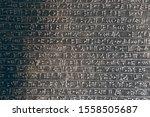 historical background of big...   Shutterstock . vector #1558505687