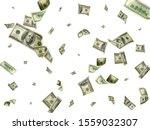 Dollar bill. washington...