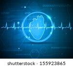 human anatomy of heart....