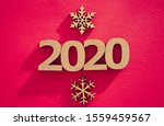2020 Winter Holiday Red...