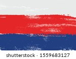 russia colorful brush strokes... | Shutterstock .eps vector #1559683127