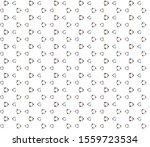 seamless vector pattern.... | Shutterstock .eps vector #1559723534