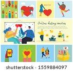 vector illustration concept... | Shutterstock .eps vector #1559884097