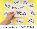 90  Discount Selection From...