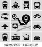 air,airplane,art,bicycle,bike,black,boat,bus,car,commercial airplane,commercial vehicle,design,element,ferry,freight truck