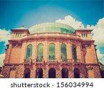vintage looking mainzer... | Shutterstock . vector #156034994