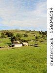 Rural View Near Nidderdale ...