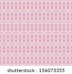 abstract seamless vector... | Shutterstock .eps vector #156073355