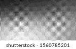 halftone wave background.... | Shutterstock .eps vector #1560785201