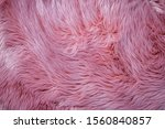 Fluffy Pink Fur  Glamour...