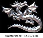 Dragon Chromed