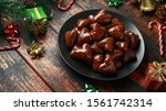Christmas Gingerbread ...