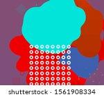 abstract pattern backdrop. flat ... | Shutterstock . vector #1561908334