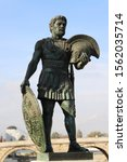 Statue Of Philip The Great ...