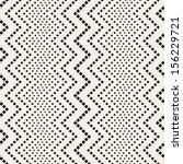 vector seamless pattern. modern ... | Shutterstock .eps vector #156229721