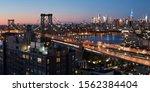 New York  Usa   November 9 ...